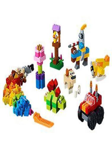 Lego Lego Classic Basic Brick Set 11002 Renkli